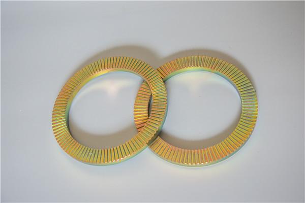 ABS齿圈出现变形的原因是怎么回事?